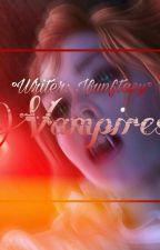 Вампиры by Ifunftasy