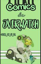 Comics De Overwatch by Sofina_OW_SU