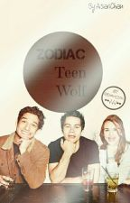 Zodiac Teen Wolf by AisariChan