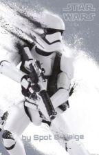 RP Star Wars by DarkChamallow