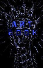 ✏My Art book!📒 by StorytellingWeirdo