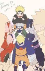 Naruto Time-travel - mistmoon12 - Wattpad