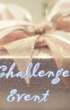 Tantangan Romance Wattpad 2012 -- Cinta dan Cerita by Cupids_Cafe