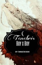 Tenebris | boy x boy #CreativityAwards17 by revravn