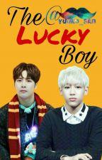 the lucky boy - JACKBAM by Yuuko__San