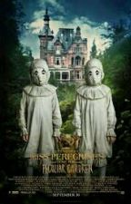 Miss Peregrine's Home for Peculiar Children Roleplay! by Fireshine