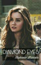 DIAMOND EYES by StephanieMarcela