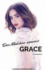 Grace by isabelmrtn