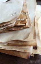 Mr. Cop* [BTS]    VKOOK by Taeddy9898