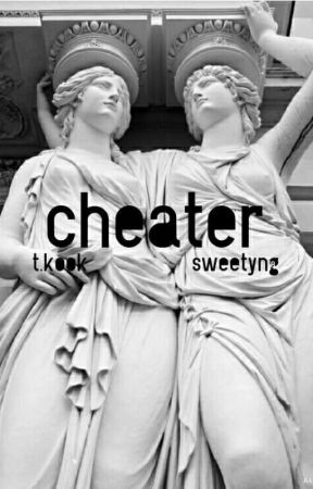 cheater ♦ vkook by sugafree69