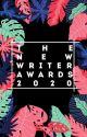 New Writers Awards Rules 2020 by TheNewWritersAwards