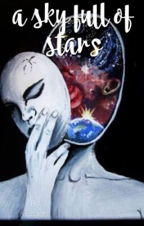 a sky full of stars by Ezgien