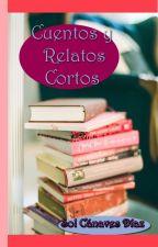 Cuentos y Relatos Cortos by SolCnavesDaz