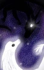 Winterwatcher: Light Sorceress by Sundrop23