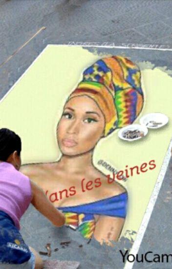 Malienne Dans Les Veine💪