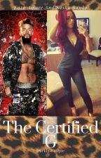 The Certified G (Sasha Banks And Enzo Amore) by 000000zzzzz