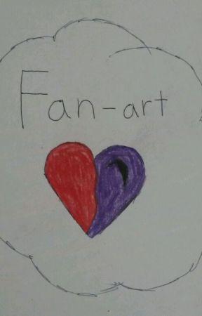 Talenny Fan Art by Hannahskywriter