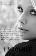 """ I Promise "" | Michaentina by ArielyGouveia"