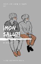 🌼Mon salut🌼•YoonTae• by Taegi_87
