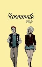 roommates; zach clayton  by roses--