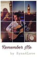 Remember Me - h.s [beendet] by Ryna4Love
