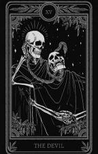 Daughter Of Souls ¶Draco Malfoy¶ by YuleniConsDem12