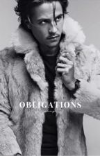 obligations » nekfeu by Jademgh