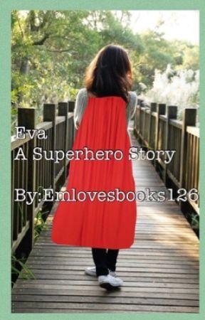 Eva by Emlovesbooks126