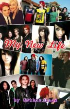 My New Life (Sequel to My Dad Is....Who?) by GothicBlood