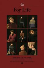 EXO - For Life (Winter Album) Romanized Lyrics by danilyst