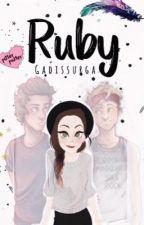 Ruby • Hs vs Nh by Gadissurga