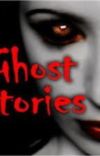 GHOST STORIES (TRUE STORY) (TAGALOG) by tomodachi143