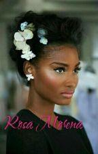 Rosa  Morena by RenataXavier623