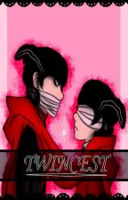 ❤Twincest❤ by PermarieWater