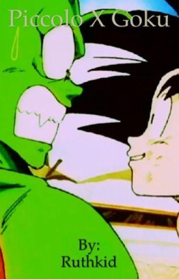 Piccolo X Goku Lord Slugs Battle Nobiatkid Wattpad