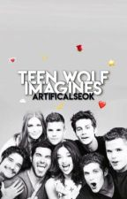 Teen Wolf Preferences by sugasspringday