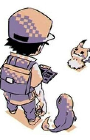 Pokémon: gli inizi di una grande avventura. by giuseppefederici