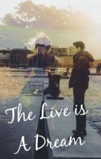 The life is a dream   Niall Horan by souis_tomlinson
