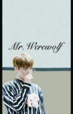 Mr. Werewolf  by lovbts
