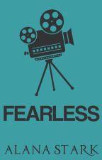Fearless ◇ Sebastian Stan by _marvelgirl