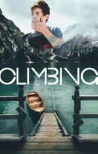 Climbing - Hayes Grier by FraiseDesBois07