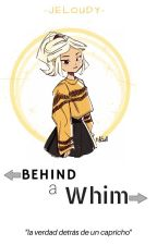"""Behind a whim"" [MLB] 