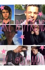 """Fake""• BoyFriend •
