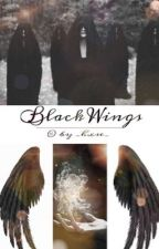Black Wings by _hxse_