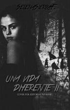 Una vida diferente II (Sirius Black y tu) by SelenaSierraFernande