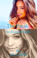 The freak by pll_is_life22