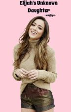 Emerson Mikaelson {Elijah's Unknown Daughter} by -KolxMikaelson-