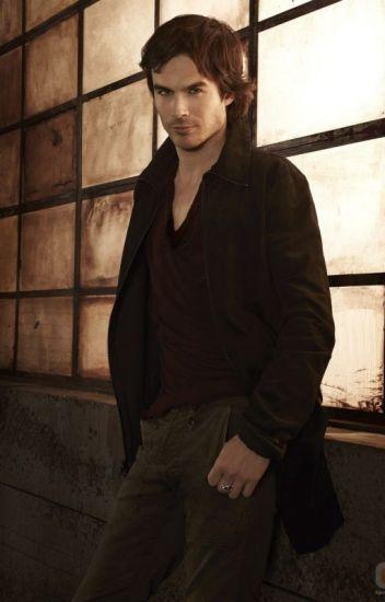 Crónicas vampiricas III (Damon Salvatore y tu)