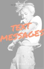 text messages II G-Dragon by xshantixx