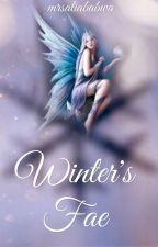 Winter's Fae by mrsaliababwa